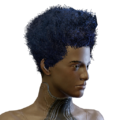 HairVSpike