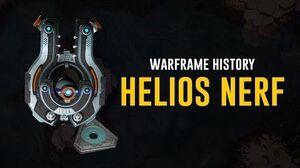 Helios Fragment Scanning Removed & Returned Warframe History (Warframe)