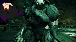 Warframe Assasination Councilor vay Hek (Solo)