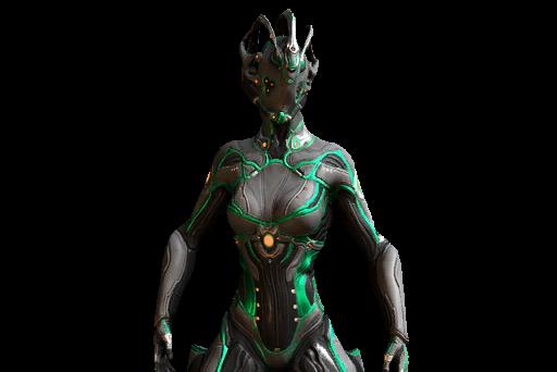 Nyx-Skin: Saikou