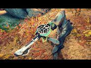 Warframe - Cedo (Tenno Primary Shotgun) - Animations, Sounds & Effects w- Slow-Motion & Gameplay
