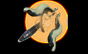 Armadilha Kinetic Siphon