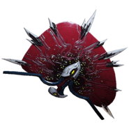 Arum Spinosa