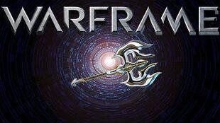 Warframe Scindo Prime