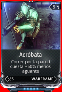 Acróbata