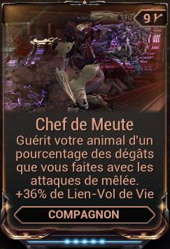 Chef de Meute