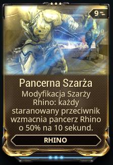 Pancerna Szarża