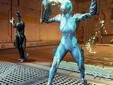 Power Donation