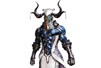Frost-Skin: Harka