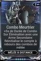 Combo Meurtrier