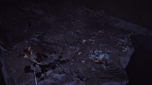 Plains of Eidolon at Night