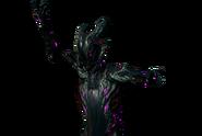 Oberon Wendigo Skin