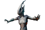 Nyx Carnifex Skin