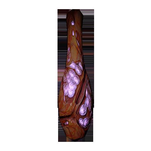 Gorgaricus Spore