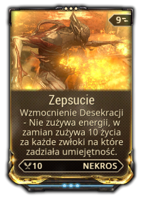 Zepsucie