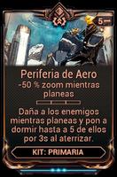 Periferia de Aero
