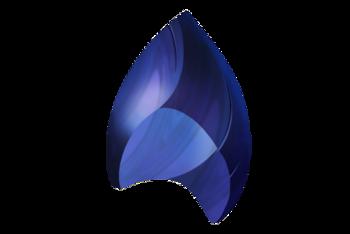 Gota de Azurite