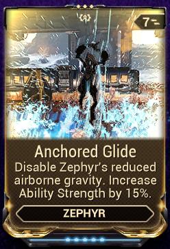 Anchored Glide