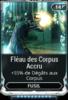 Fléau des Corpus Accru
