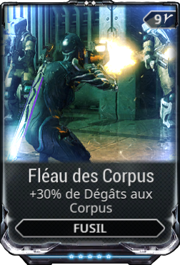 Fléau des Corpus