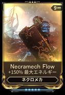 Necramech Flow