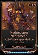 Redirección Necramech