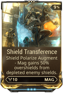 Shield Transference