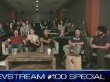 Devstream 100