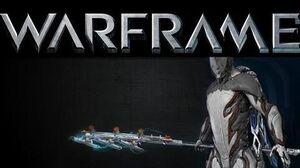 Warframe Serro