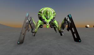 Dev106-Spider2