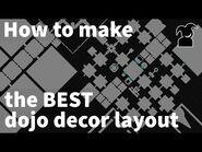 How to Build a Warframe Dojo in 2021 - DojoCAD - Warframe Dojo Design -1