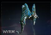 Sentinel Wyrm