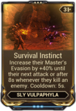 SurvivalInstinctMod