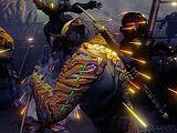 Blade Storm