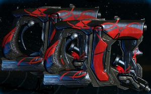 Wraithvipers