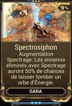 Spectrosiphon