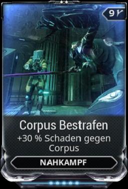 Corpus Bestrafen
