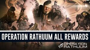 Operation Rathuum Rewards (Warframe)