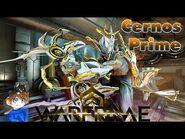 Cernos Prime Build 2021 (Guide) - The Bludgeon Shortbow - Warframe