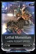 Inertie Létale