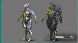 Nidus Prime Image 1