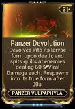 PanzerDevolutionMod