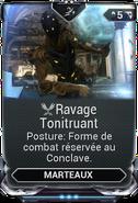 Ravage Tonitruant