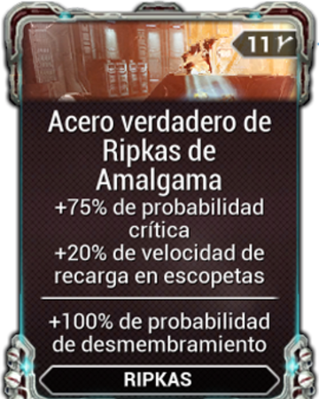 Acero verdadero de Ripkas de Amalgama.png