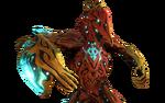 Diseño Skeiron de Zephyr