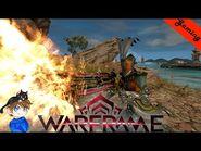 Tenora Prime 2021 (Guide) - The Percussive Repeater - Warframe