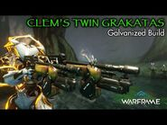 Twin Grakatas! Clem!