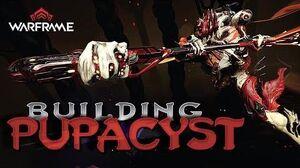 Warframe Pupacyst - 2 forma Build