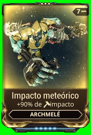 Impacto meteórico