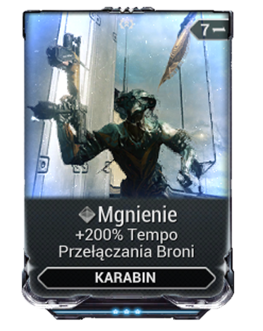 Mgnienie (Mod)